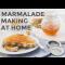 Marmalade making at home with Kilner®