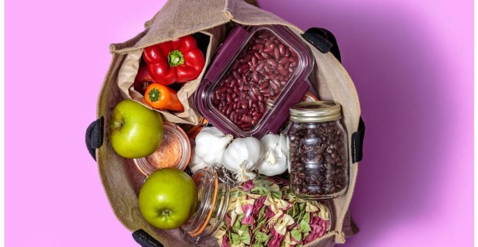 Martin Dorey's Top Tips for De-plasticising your Kitchen!
