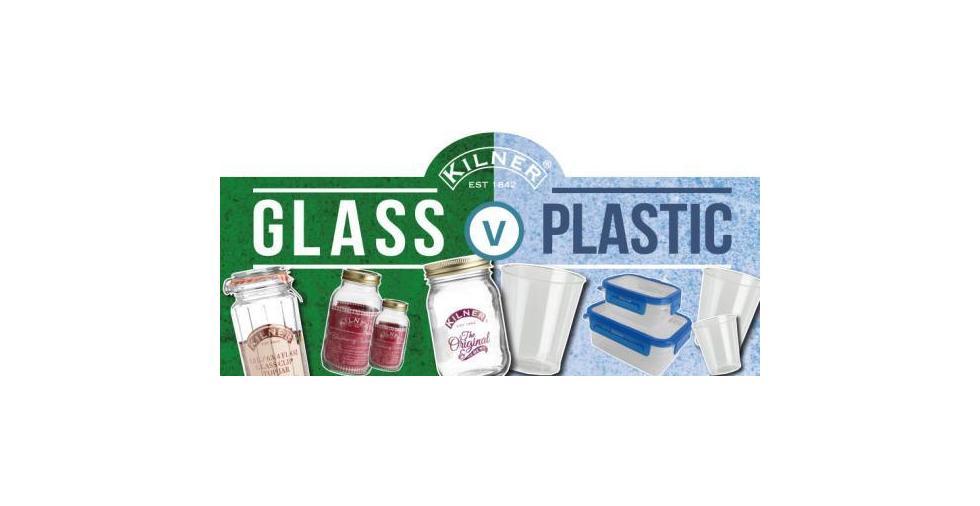Storage Wars: Glass vs. Plastic (What is BPA?)
