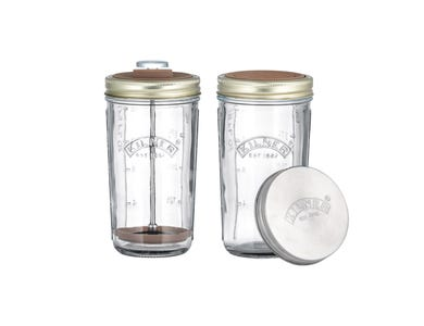 Kilner® Nut Drink Making Set