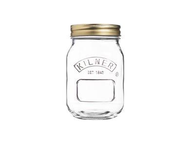 Kilner® 0.5 Litre Preserve Jar