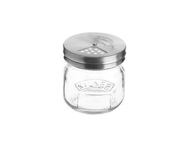 Image for Storage Jar With Shaker Lid In Cdu 0.25 Litre