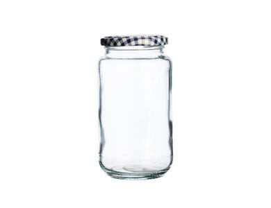Kilner® Round 580ml Twist Top Jar