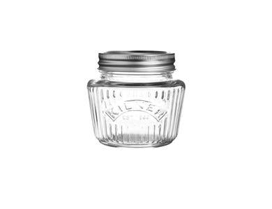 Kilner® Vintage 0.25 Litre Preserve Jar