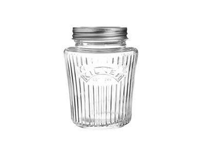 Kilner® Vintage 0.5 Litre Preserve Jar