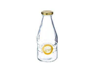 Image for Milk Bottle 1 Pint 568ml