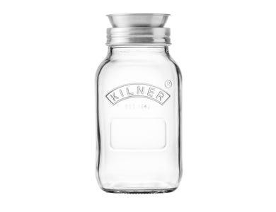 Kilner® Spiralizer 1 Litre Jar