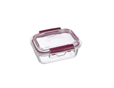 Kilner® 0.6 Litre Glass Fresh Storage