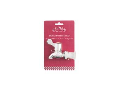 Kilner® Drinks Dispenser Tap for 5L, 6L and 8L Dispensers