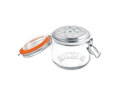 Kilner® Grater Jar Set