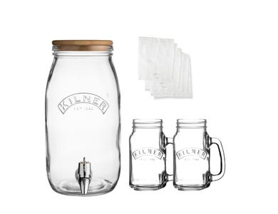 Image for Kombucha Drinks Set