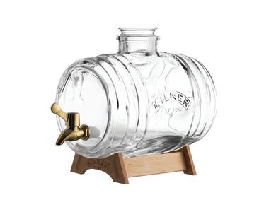 Image for Barrel Drinks Dispenser 3.5 Litre