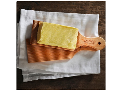 Cinnamon & Honey Butter Recipe