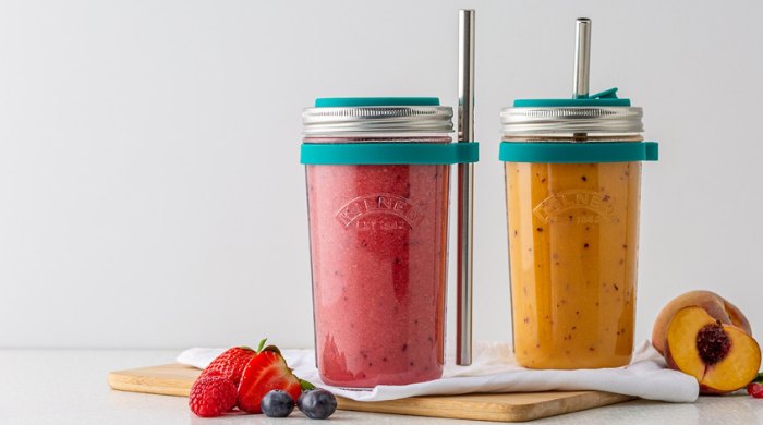 Kilner Smoothie Recipe
